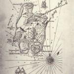 La isla del tesoro. 1ª edición alemana.