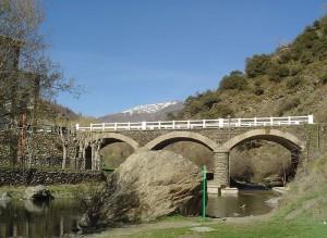 Río Trévelez
