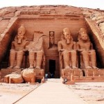 Ramsés. La dama de Abu Simbel.