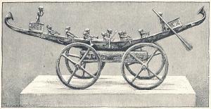 Barca votiva de Khamose
