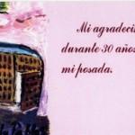 Para Avelina.