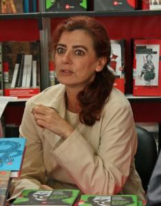 angeles_caso_feria_del_libro_de_madrid_31_de_mayo_de_2008