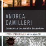 La muerte Amalia Sacerdote