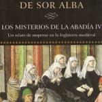 Los misterios de la abadía IV: El enigma de Sor Alba