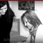 """Entrevista a María Dueñas, autora de """"El tiempo entre costuras"""""""