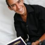 "Entrevista a Ismael Cruceta, autor de ""Luz de libertad"""