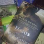 Mis próximas historias #2 (o mis libros para el verano)