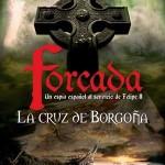 """Secretos de """"La cruz de Borgoña"""" contados por su autor: Carlos Carnicer"""