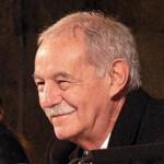 Eduardo Mendoza, ganador del Premio Planeta.