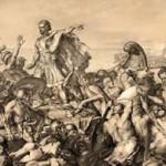 La legión romana (y II)
