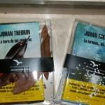 El cuarteto de Öland. Cortesía de Mondadori y de Bloguzz