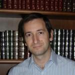 Entrevista a Salvador Felip, autor de «El sueño de Justiniano»