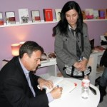 """Entrevista a Antonio Gómez Rufo autor de """"La abadía de los crímenes"""""""