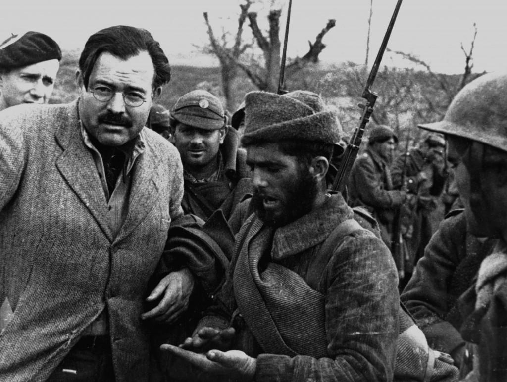 Hemingway-Capa