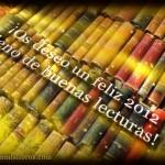 ¡¡¡Feliz 2012!!!!!