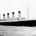 La literatura y el Titanic