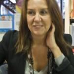 Entrevista a María Dueñas con motivo de Misión Olvido