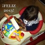 Adios 2012, bienvenido 2013