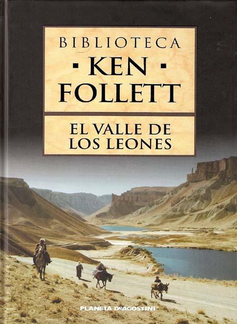 el valle de los leones , ken follet