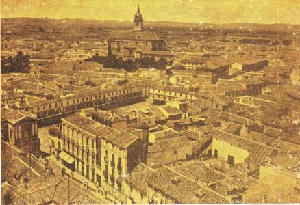 Ciudad Real desde S.Pedro
