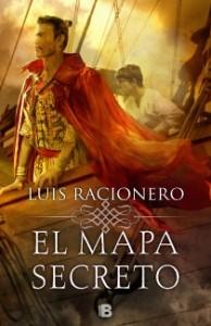 El mapa secreto de Luis Racionero