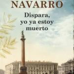 Entrevista a Julia Navarro