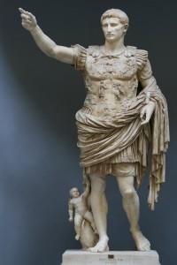 Motart-Statue-Augustus