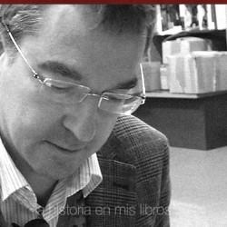 Entrevista a Santiago Posteguillo