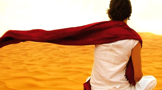 Besos de arena, Reyes Monforte