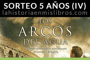 Banner Los arcos del agua