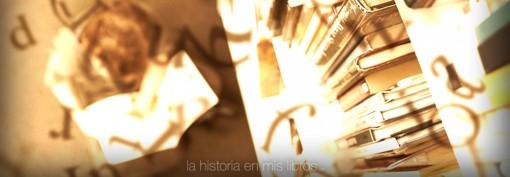 Tus libros... mis libros