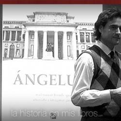 Entrevista a Jorge Iglesias Manzano, la historia en mis libros