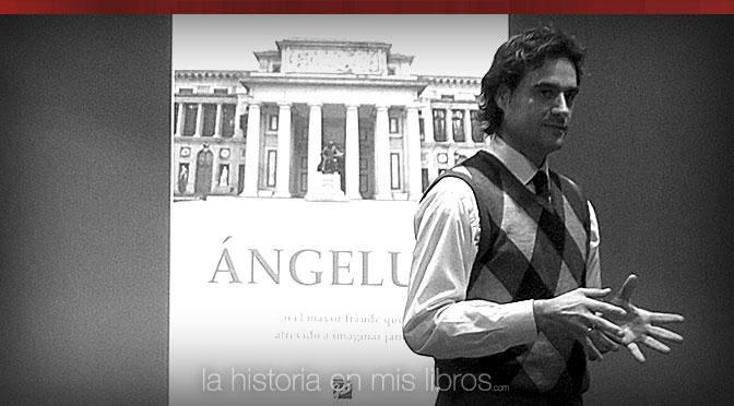 Entrevista a Jorge Iglesias Manzano