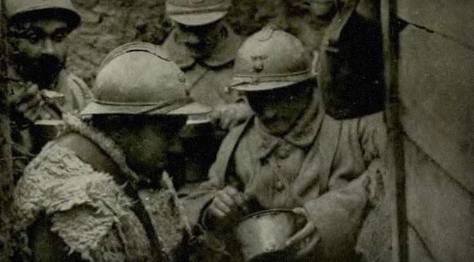 Reto 1ª Guerra Mundial (Listado de participantes)