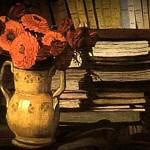 Mendel, el de los libros
