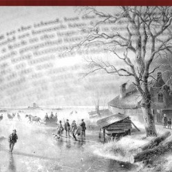 Novedades Editoriales Invierno - La historia en mis libros