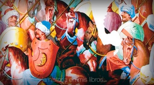 El sanador de caballos   La historia en mis libros