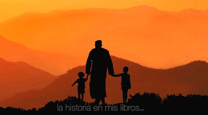 Y las montañas hablaron | La historia en mis libros