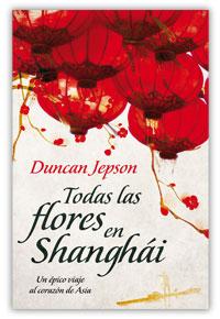 Todas las flores en Shanghái