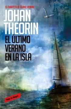 El último verano en la isla - Johan Theorin