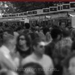 Visita a la Feria del libro de Madrid