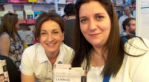 Paloma Sánchez Garnica