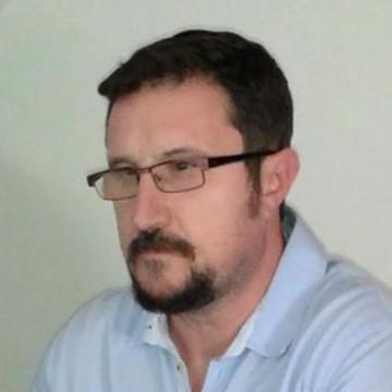 José Luis Marín Verdugo