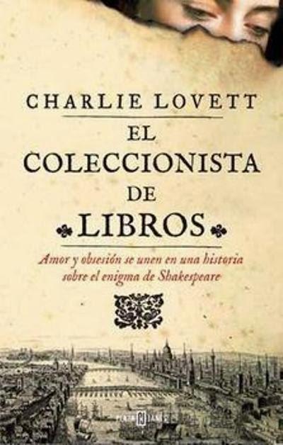 El-Coleccionista-de-Libros-Charlie-Lovett-portada