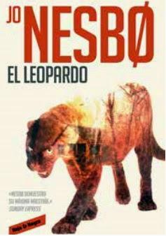 El Leopardo Jo Nesbo