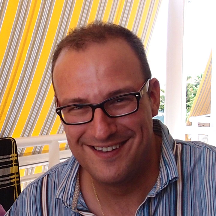 Gabriel Castelló