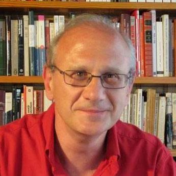 Carlos Díaz Domínguez
