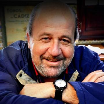 Antonio Lagares