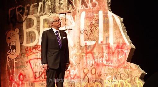 Presentación Ken Follett - La historia en mis libros