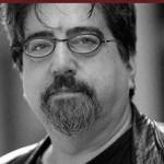 Entrevista a Luis García Jambrina, autor de La sombra de otro